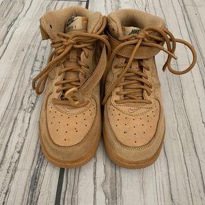 Nike Air Force 1's High